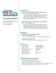 graphic design cv tk graphic design cv 25 04 2017