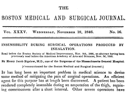 Celebrating 200 Years at the Forefront of Medicine