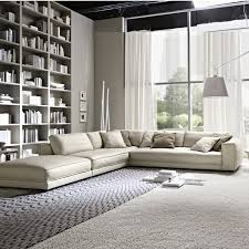 minerale contemporary leather italian corner sofa amodecouk bedroomengaging modular sofa system live