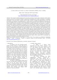 (PDF) A Vision of New Cairo Districts as a Model of Sustainable ...