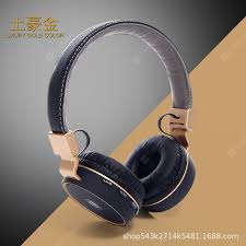 Bluetooth Version 4.2 Wireless Bluetooth Headset Folding Headset ...