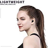 True Wireless <b>Earbuds Bluetooth 5.0</b> | <b>Mini</b> TWS IPX6: Amazon.co ...