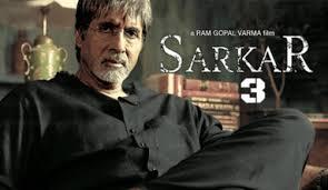 Watch The third film in Ram Gopal Varma's Sarkar trilogy