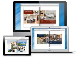 home real estate roqlogic media center have a series of booklets or brochures you want to make available online any multi page template in the media center can be converted to an online flipbook