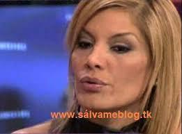 """Ranking Famosos - Noticia - Ivonne Reyes: """"Jesús Arranz está en mi onda"""" - ivonne-reyes-65"""