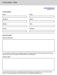Retail CV template  sales environment  sales assistant CV  shop     cv format basic resume tomorrowworld cocv format basic