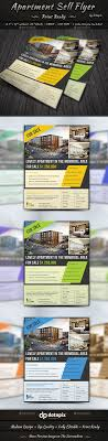 apartment sell flyer by dotnpix graphicriver apartment sell flyer commerce flyers