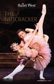 ballet west the nutcracker by mills publishing inc issuu the nutcracker 2016
