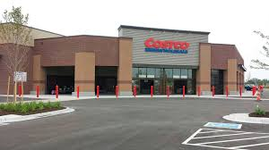 costco preps for perrysburg debut the blade