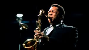 The Stacks: <b>John Coltrane's</b> Mighty Musical Quest