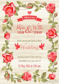 wedding invitation cards corporate invitation templates tri fold brochure template