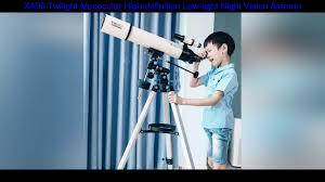 Deals <b>XA90 Twilight Monocular</b> High-definition Low-light Night ...