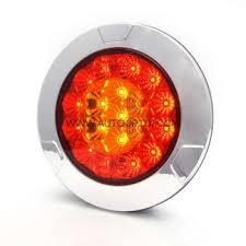 <b>Светодиодные фонари</b> — АвтоOptix