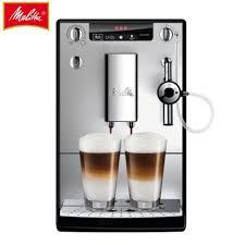 Автоматическая <b>кофемашина Melitta Caffeo</b> E 957-103 <b>Solo</b> ...