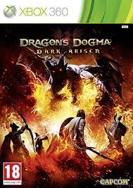 Dragons Dogma Dark Arisen RGH Español Xbox 360 [Mega, Openload+] Xbox Ps3 Pc Xbox360 Wii Nintendo Mac Linux