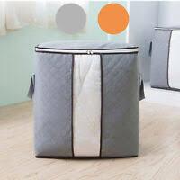 US <b>Non Woven</b> Fabric <b>Storage Box Folding Storage Box</b> Clear ...
