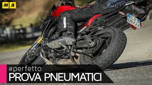 Test Anlas <b>Winter</b> Grip Plus: gomme invernali M+S per moto ...