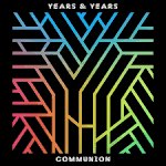 Communion [LP]