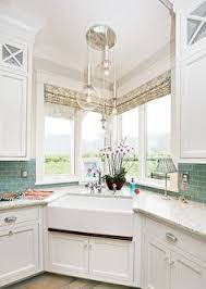 sink windows window love: corner apron sink  corner apron sink