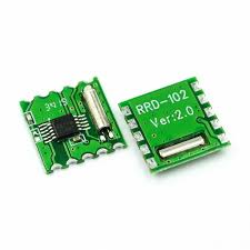 <b>5PCS FM Stereo</b> Module <b>Radio</b> Module RDA5807M RRD-102V2.0 ...