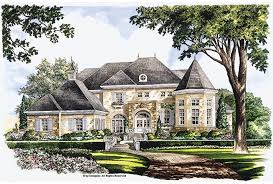 French Country House Plans at eplans com   House Plans and BlueprintsTemp