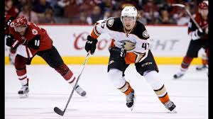 Anaheim Ducks sign holdout D Hampus Lindholm to 6-year deal ...