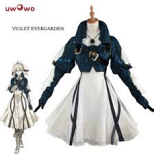 Buy <b>violet evergarden costume</b> Online with Big Promotion Price