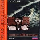 The Perfect Desert Storm