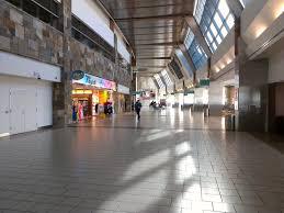 Aeropuerto Will Rogers World