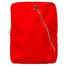 """<b>Рюкзак</b> для ноутбука <b>15.6</b>"""" <b>REMAX</b> Double 526 (Цвет: Красный ..."""