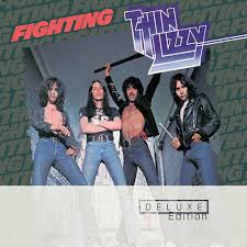 <b>Thin Lizzy</b>: <b>Fighting</b> (Deluxe Edition) - Music on Google Play