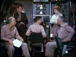 Image result for images of 1951 movie flight to mars