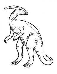 <b>Раскраски Динозавры</b>