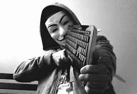 Resultado de imagem para charges - hacker