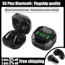 For Samsung Galaxy R175 R180 Buds <b>S6 Plus Tws</b> Headsets Noise ...