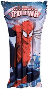 <b>Bestway</b> Пляжный <b>матрас Spider</b>-<b>Man</b> 98005 купить в интернет ...