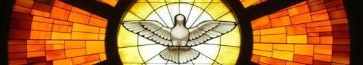 Znalezione obrazy dla zapytania duch święty