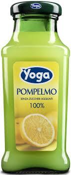 Купить фруктовый <b>сок Yoga грейпфрутовый</b> 0.2 л, цены в Москве ...