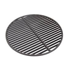 <b>Cast Iron</b> Cooking <b>Grids</b> | Big Green Egg