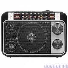 <b>Радиоприемник Ritmix RPR-171</b> - Ritmix - Радиоприемники