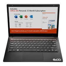 """EVOO 11.6"""" <b>Ultra Thin Laptop</b>, AMD A4-9120 Processor, 32GB ..."""