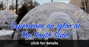The <b>South Side</b>