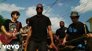 <b>Trombone Shorty</b> - Do To Me - YouTube