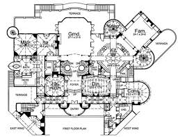 craftsman house plan first floor s house plans and more    floor plan first story downton abbey american style designs   home plans floor plans