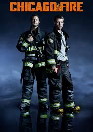Chicago Fire Temporada 4 audio español