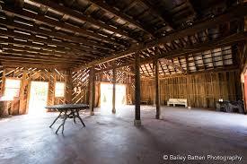Red Barn Tree Farm — Linville Falls Winery