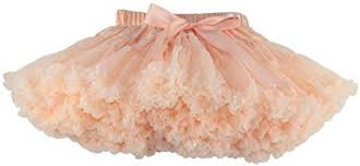 <b>Buenos Ninos</b> Baby <b>Girl's</b> Dance Tutu Pettiskirt: Amazon.co.uk ...