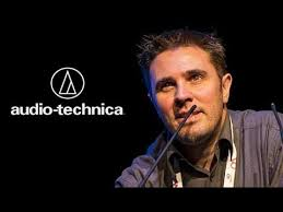 Презентация <b>микрофонов Audio</b>-<b>technika</b> от компании JazzClub ...
