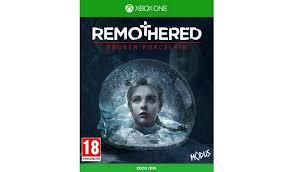 Buy <b>Remothered</b>: <b>Broken Porcelain Xbox</b> One Game