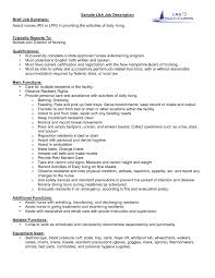 examples of resumes sample resume format the abs workout examples of resumes sample nurse resume job description gogetresume 79 fascinating examples of